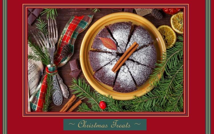 A Christmas Recipe
