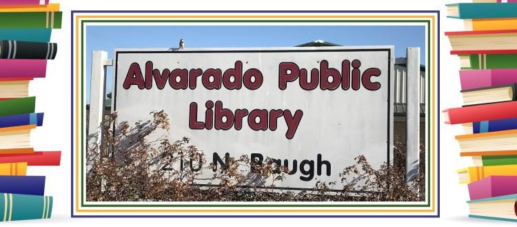 Speaking in Libraries