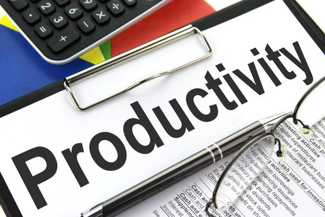 One Essential Way to Boost Productivity