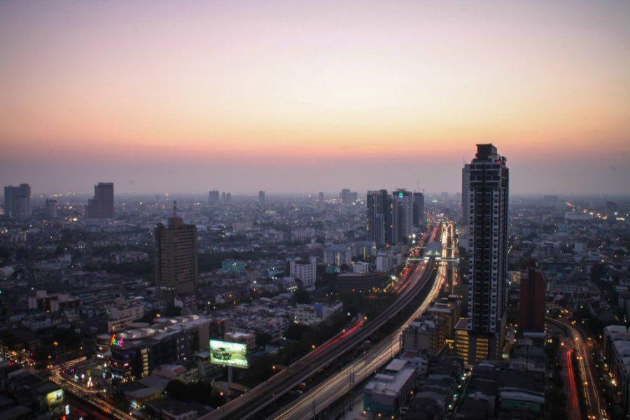 Bangkok airbnb
