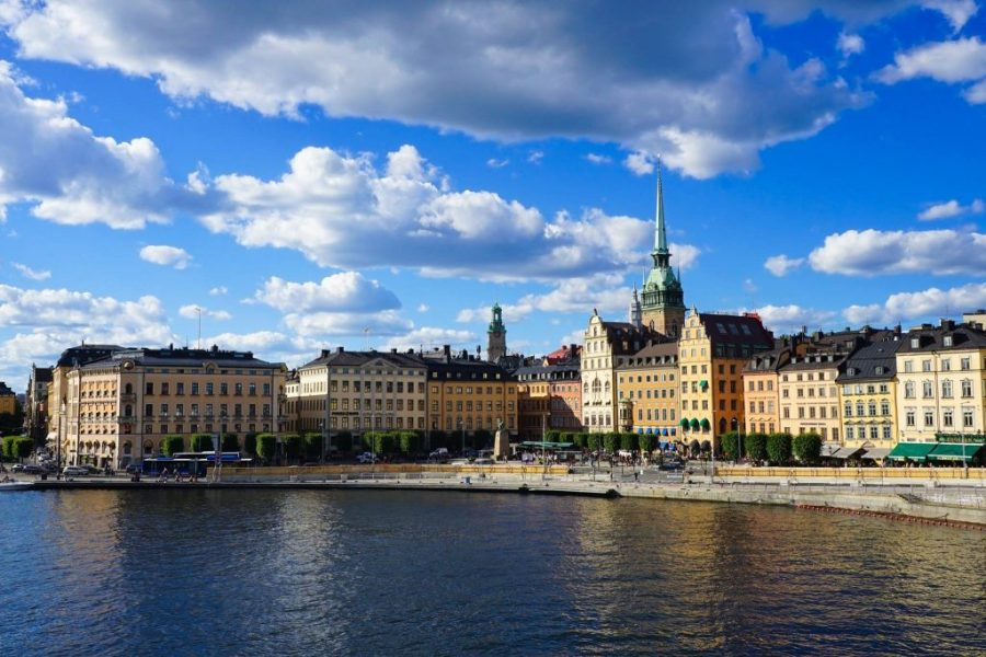 Try A Free Walking Tour Next Time You Explore The World! Stockholm Free Walking Tour