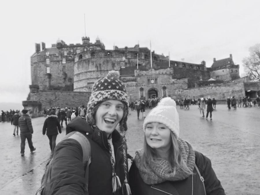 Guide to Hogmanay in Edinburgh - pictures of hogmanay in Edinburgh
