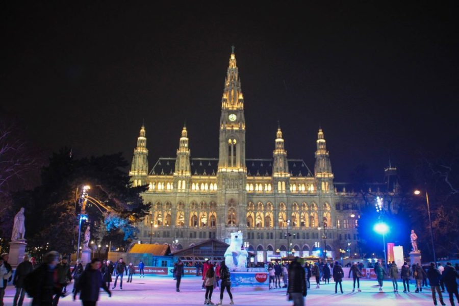 Top Ten Things to Do in Vienna