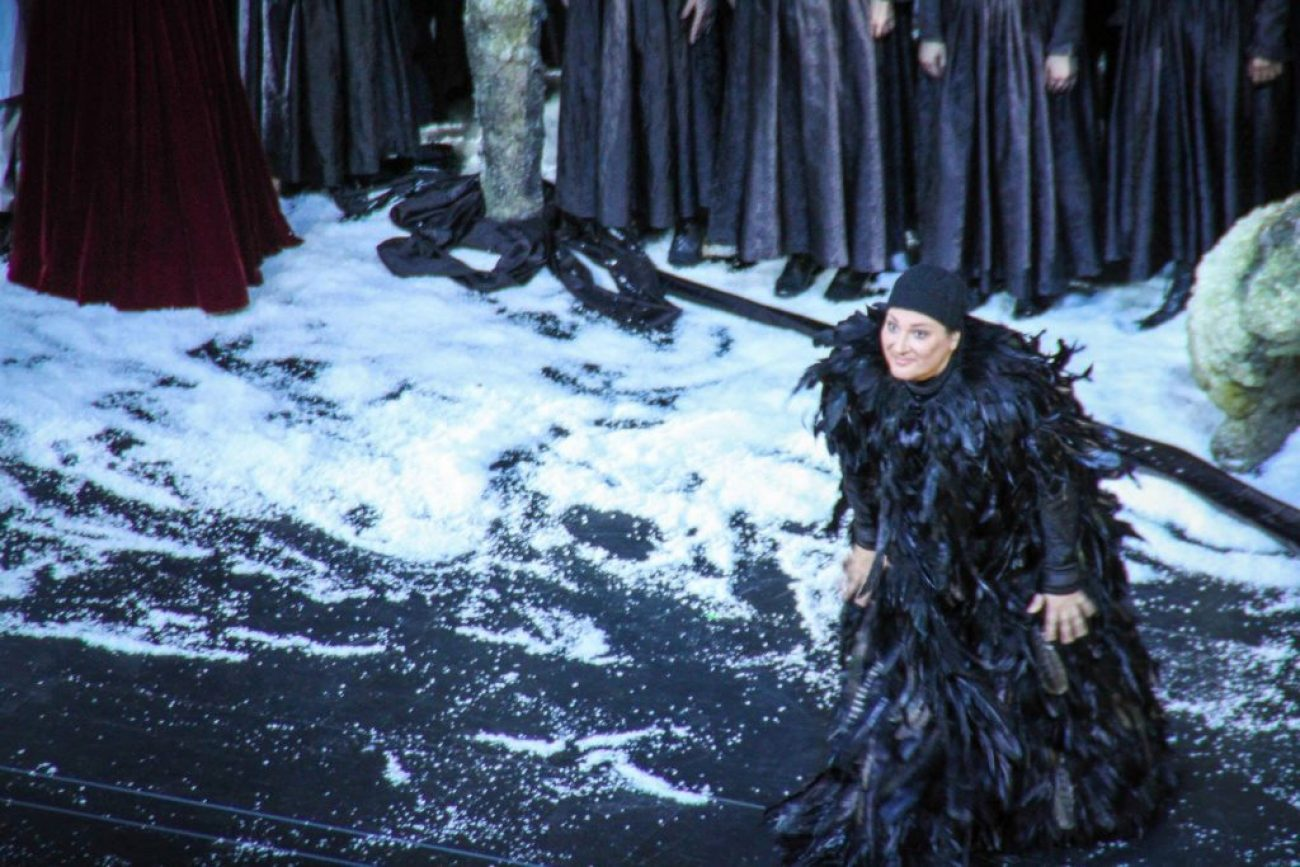 How to get Vienna Opera Standing Room Tickets