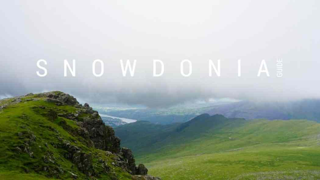 GUIDE TO SNOWDONIA (1)