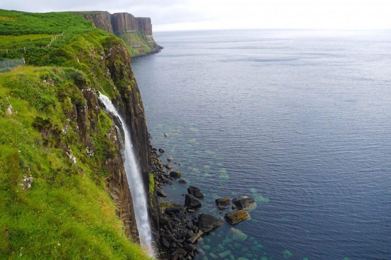 Highlights of Isle of Skye