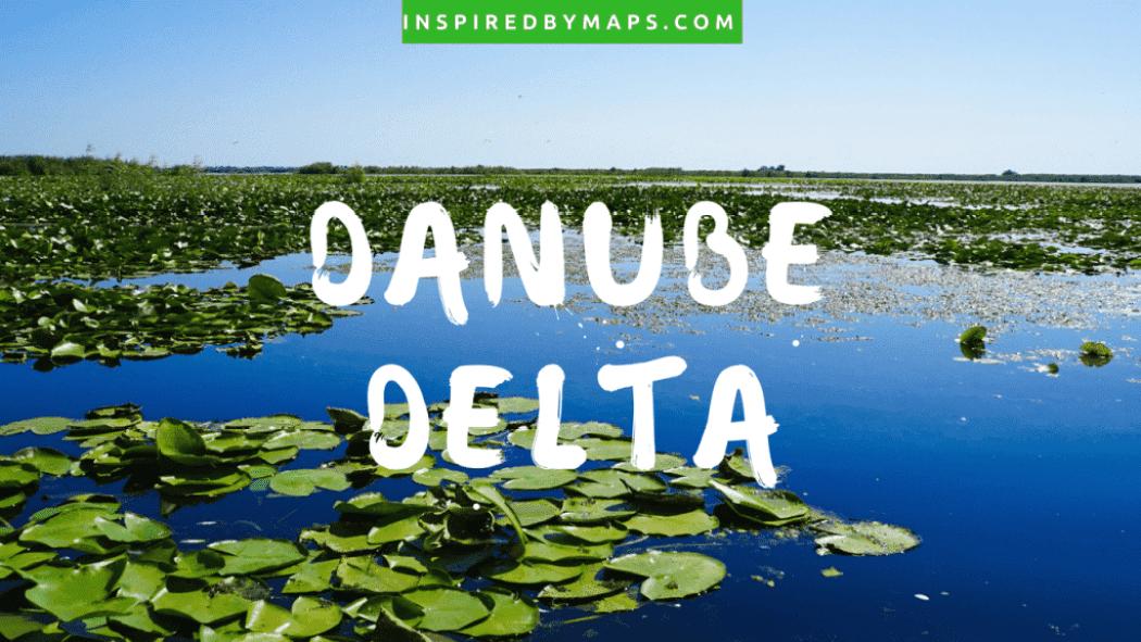 exploring DANUBE DELTA (1)