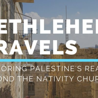 Bethlehem travels