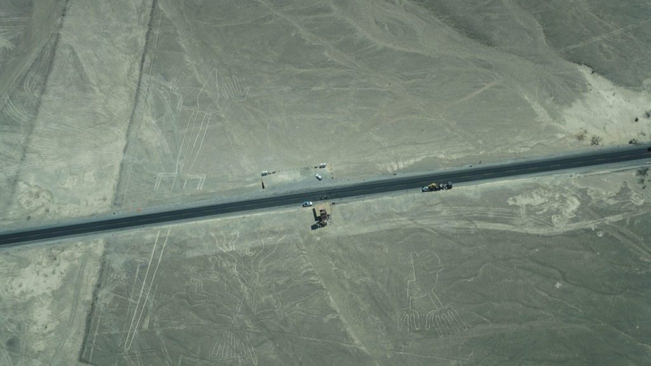 Nazca Lines Flight Review - Ancient Desert Drawings From Above