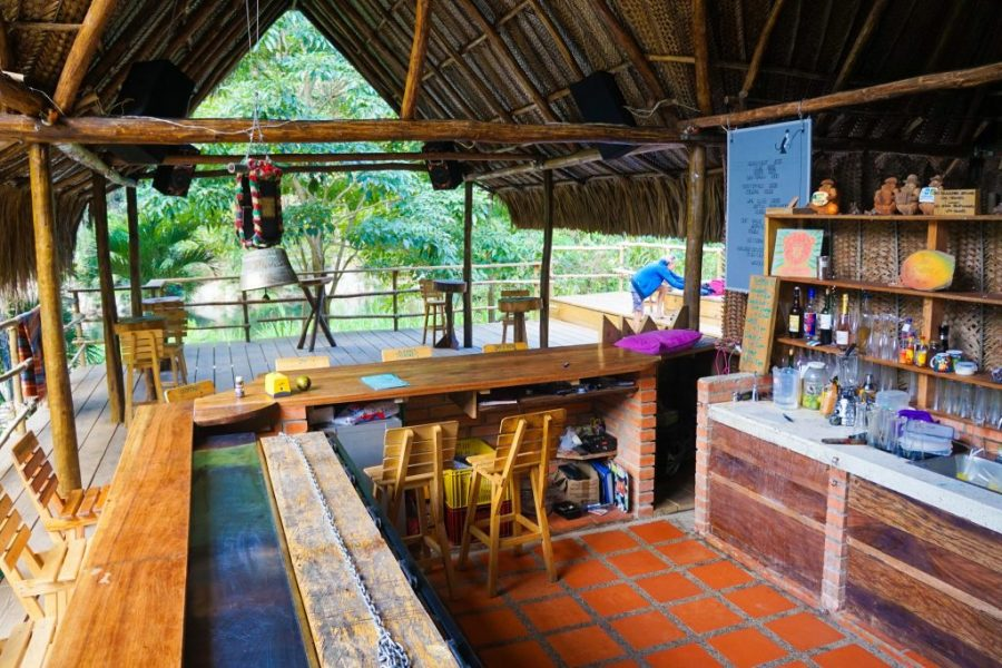 El Rio Hostel Colombia Review