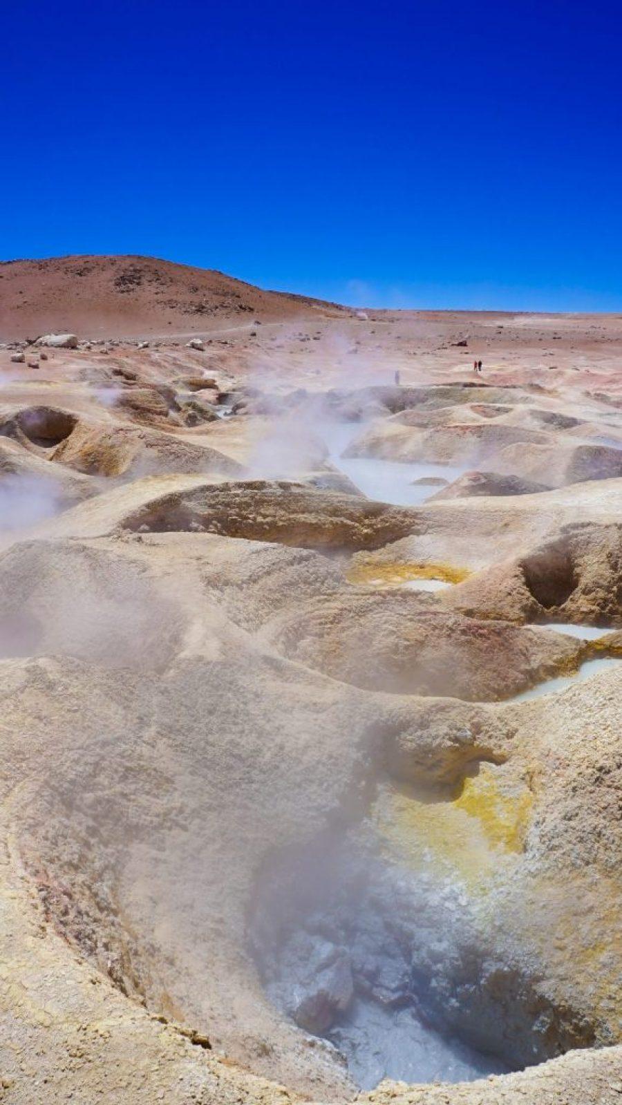 Bolivia Salt Flat Tour to Salar de uyuni.
