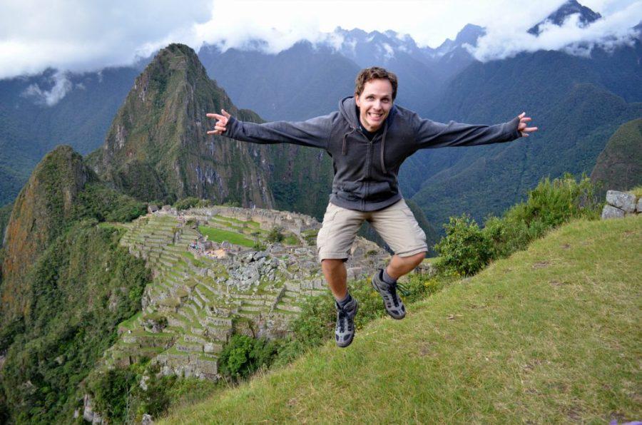 UNESCO Sites in South America -Historic Sanctuary of Machu Picchu in Peru
