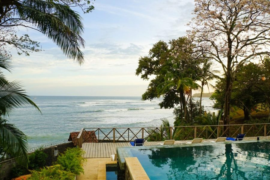 Hotel Santa Catalina Panama review