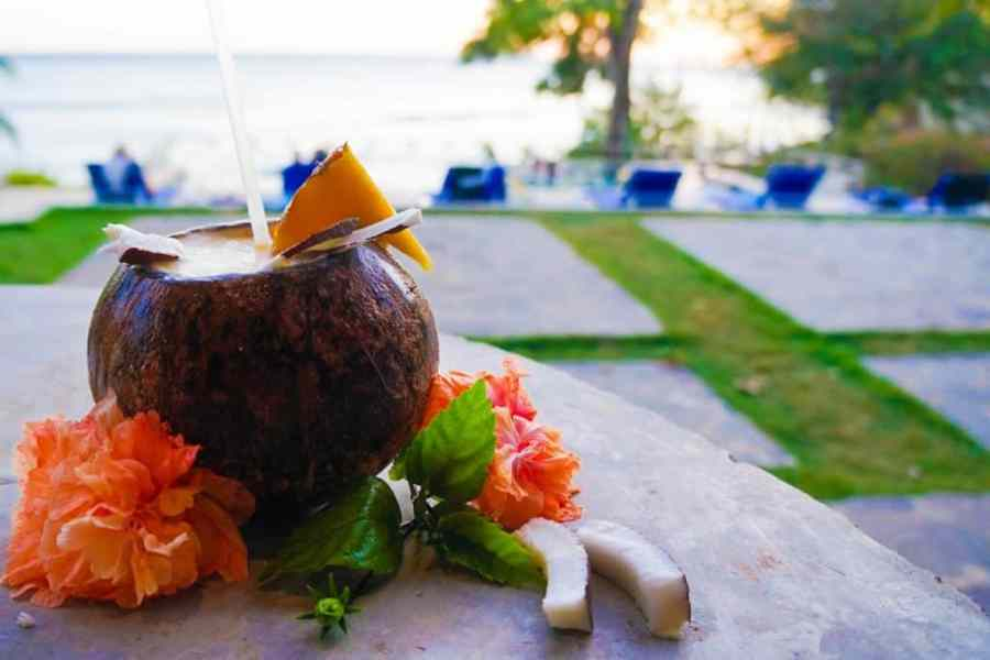 Cocktails - Ten Things You Absolutely Cannot Miss in Santa Catalina Panama