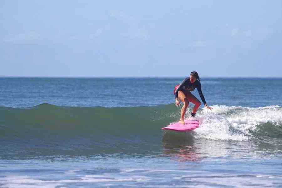 Surfing - Ten Things You Absolutely Cannot Miss in Santa Catalina Panama