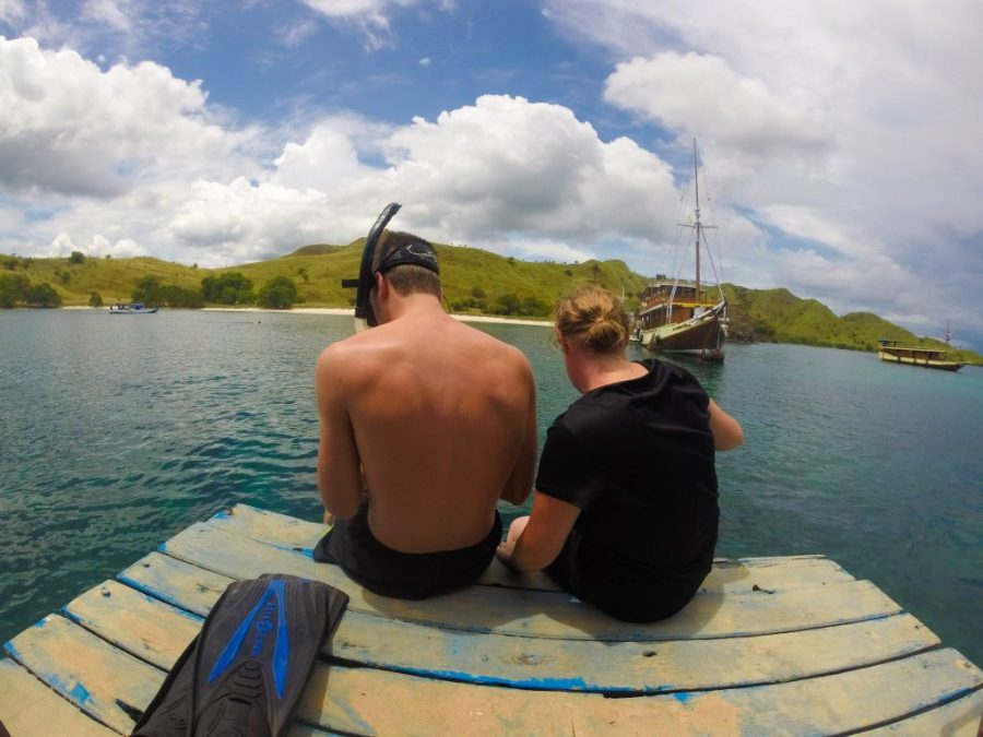 30 Reasons That Will Make You Desperate To Travel to Indonesia! - Komodo Islands