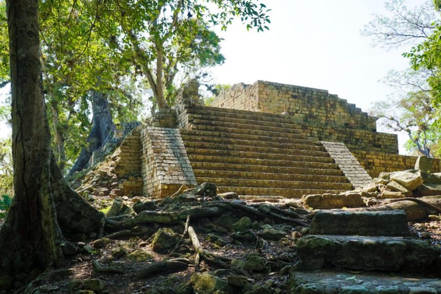 Top Things To Do In Copan Ruinas Honduras: Copan Es MAS!