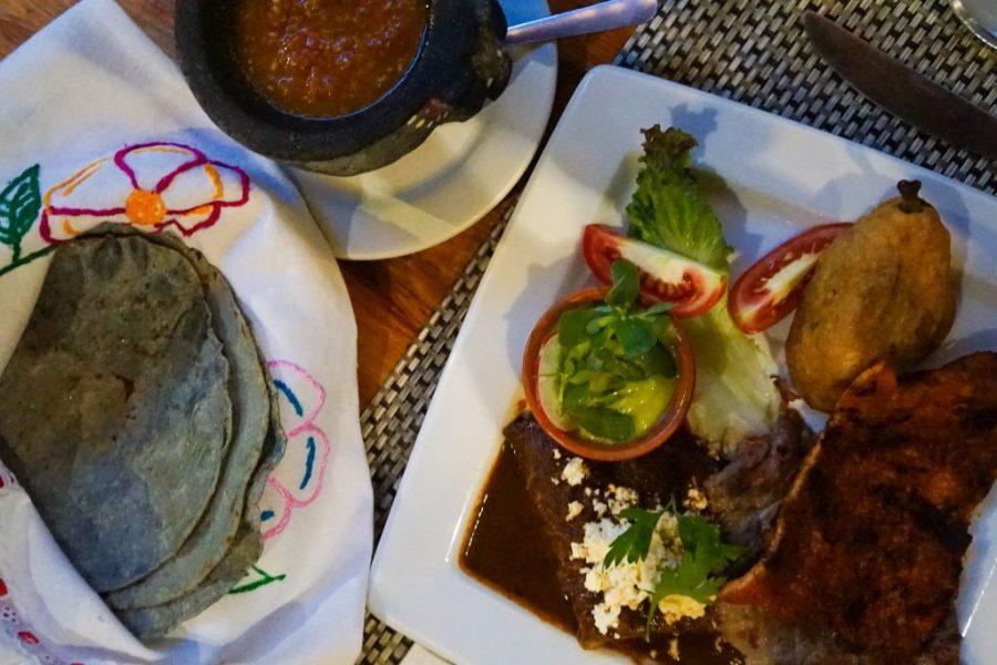 Oaxaca City Things To Do - Oaxaca Foodie Scene