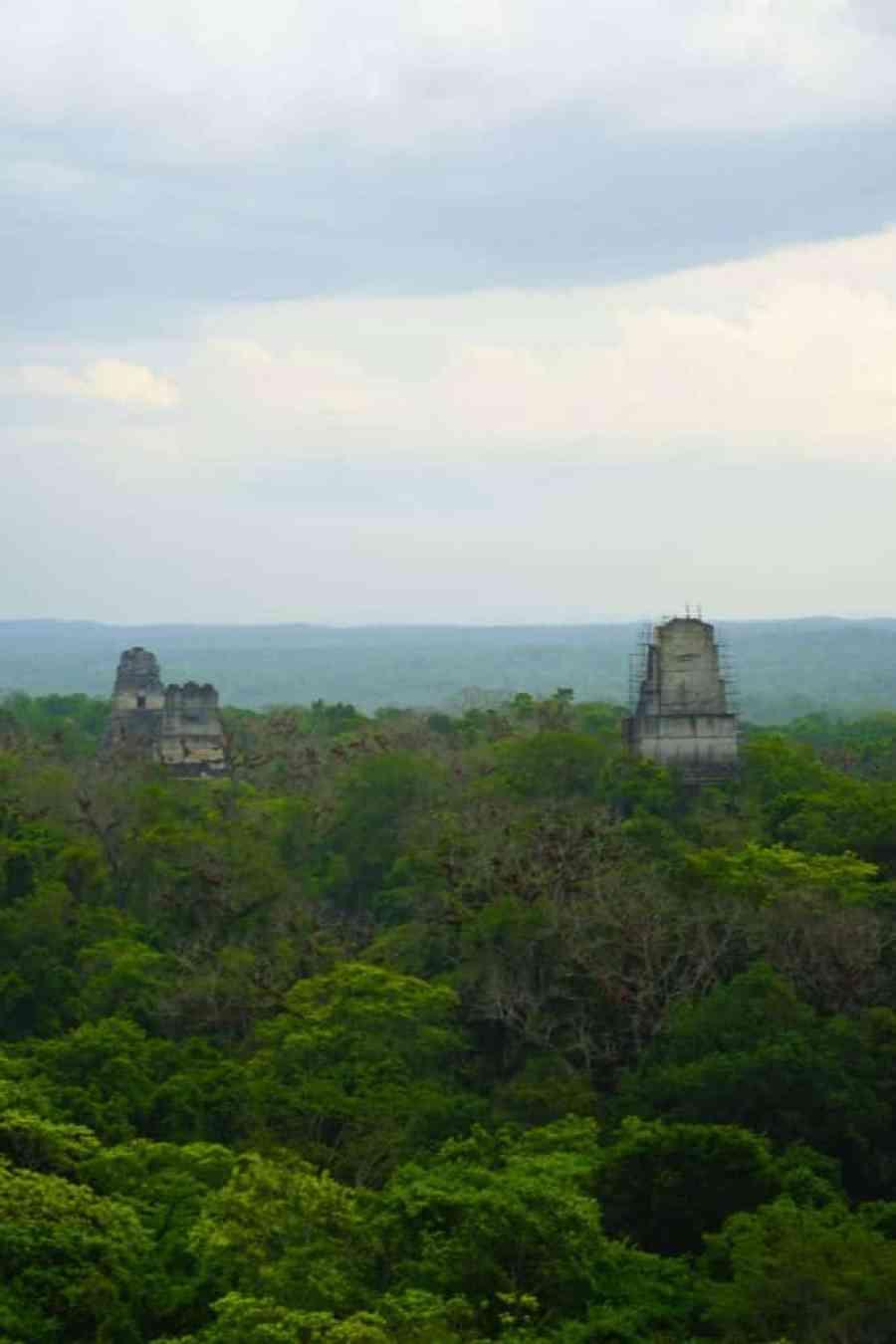 Tikal star wars location!