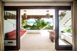 luxury Tulum Beach Hotels