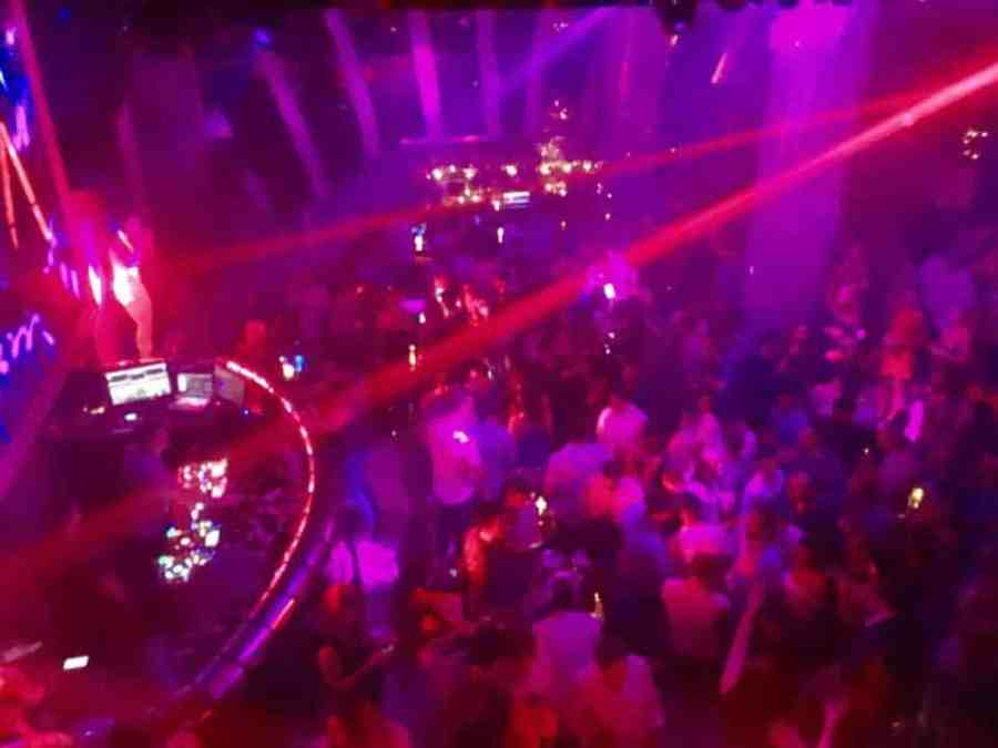 South Beach Party - Miami Beach Nightlife