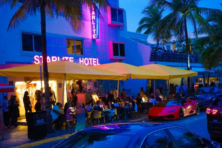 South Beach Pictures