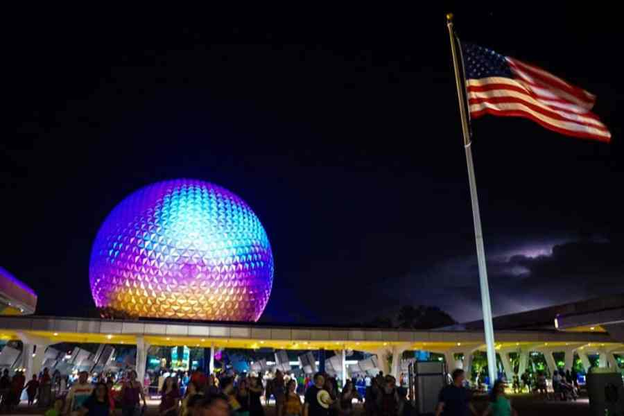 Which Disney World Park is Best? - Epcot World Showcase