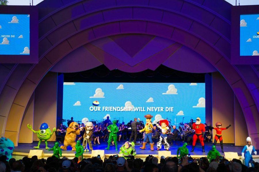 Disney World How Many Days Do You Need? - Toy Story