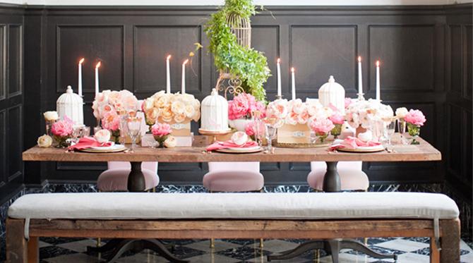 Real Vs. Fake Wedding Flowers