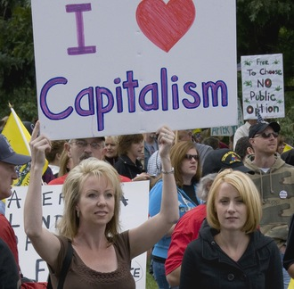 Image result for image of free market