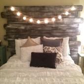 48+ beautiful Farmhouse Style Master Bedroom Ideas 29