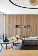 52+ Amazing Mid Century Living Room Decor Ideas 43