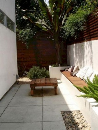 63+ Best Small Backyard Landscaping Ideas 32