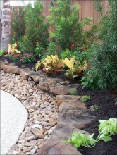 63+ Best Small Backyard Landscaping Ideas 40