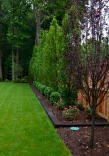 63+ Best Small Backyard Landscaping Ideas 50