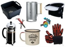 10+ Amazing Camping Gear You Have To Carry 02