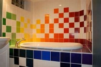 13+ Popular Ways To Decor Your Bathroom More Beautiful (8)