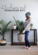 15+ Amazing Nature Decoration In Your Home With Beautiful Indoor Plants Idea 02