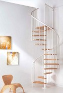 17+ Cool Stairs Design Ideas For Small Space (11)