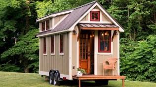 20+ Best Tiny House Design Ideas (12)