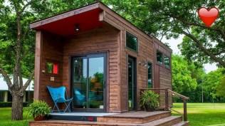 20+ Best Tiny House Design Ideas (13)