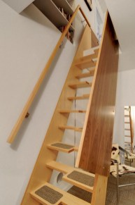 20+ Cool Stairs Design Ideas For Small Space (15)