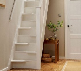 20+ Cool Stairs Design Ideas For Small Space (2)