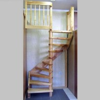 20+ Cool Stairs Design Ideas For Small Space (7)