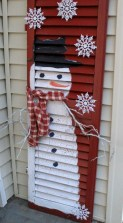 23+ Cool DIY Crafts Wooden Christmas Ideas (16)