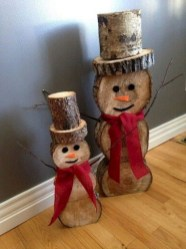 23+ Cool DIY Crafts Wooden Christmas Ideas (3)