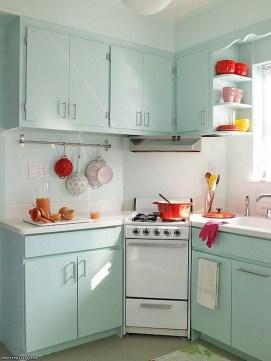 36+ Stunning Design Vintage Kitchens Ideas Remodel (12)