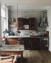 36+ Stunning Design Vintage Kitchens Ideas Remodel (14)