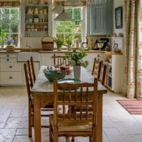 36+ Stunning Design Vintage Kitchens Ideas Remodel (2)