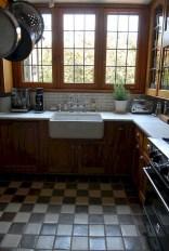 36+ Stunning Design Vintage Kitchens Ideas Remodel (30)